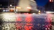 Im Südwesten ist es wegen Blitzeis zu vielen Unfällen gekommen (Archivbild).