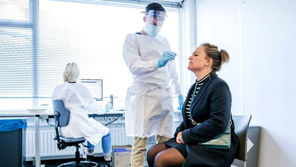 RKI meldet 1192 Neuinfektionen in Deutschland