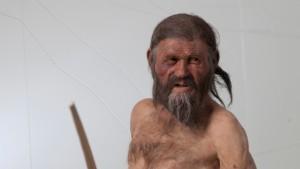 Ötzi - der Ur-Designer aus den Alpen