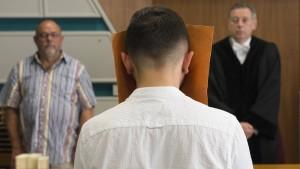 Bewährungsstrafe wegen Missbrauchs von 13-Jähriger