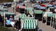 Foto-Verbot am Strand erhitzt die Gemüter