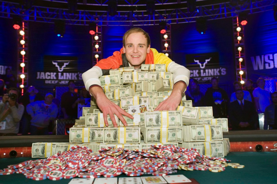 Poker wm 2018 las vegas