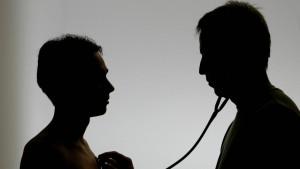 Die schwierige Gesprächskultur in den Krankenhäusern