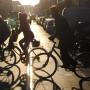 """München zählt laut Test zwar zu den besten Städten für Radfahrer, erreichte aber auch nur die Gesamtnote """"durchschnittlich""""."""