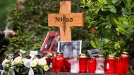 Ermittler sehen Tatverdacht im Fall Niklas erhärtet
