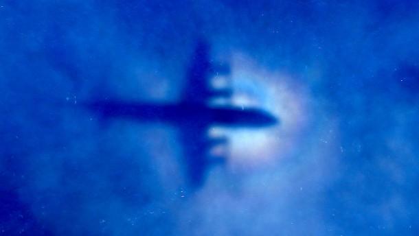Die Suche nach MH370 geht doch noch etwas weiter