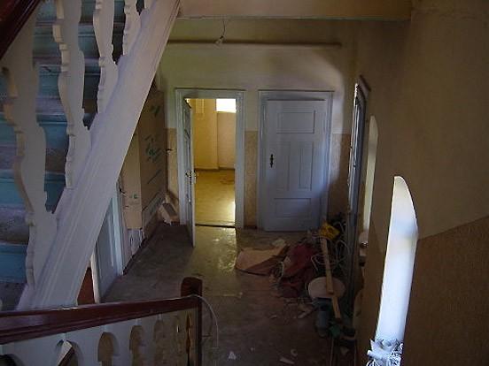 bilderstrecke zu dorf zu verkaufen albertsberg schl ft heute l nger bild 12 von 19 faz. Black Bedroom Furniture Sets. Home Design Ideas