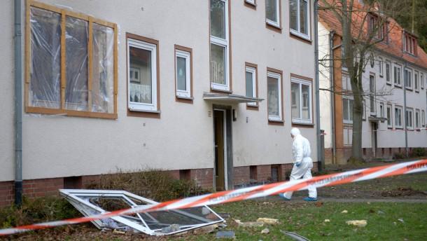 3 Tote In Salzgitter Polizei Schlie T Familiendrama Nicht