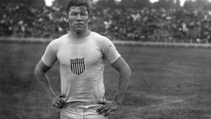 Jim Thorpe soll fort aus Jim Thorpe