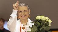 Modeschöpferin Laura Biagiotti gestorben