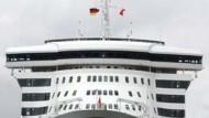 """Majestät der Meere: Die """"Queen Mary 2"""""""