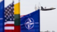 Bundeswehr prüft verstärkten Einsatz an der Nato-Ostgrenze