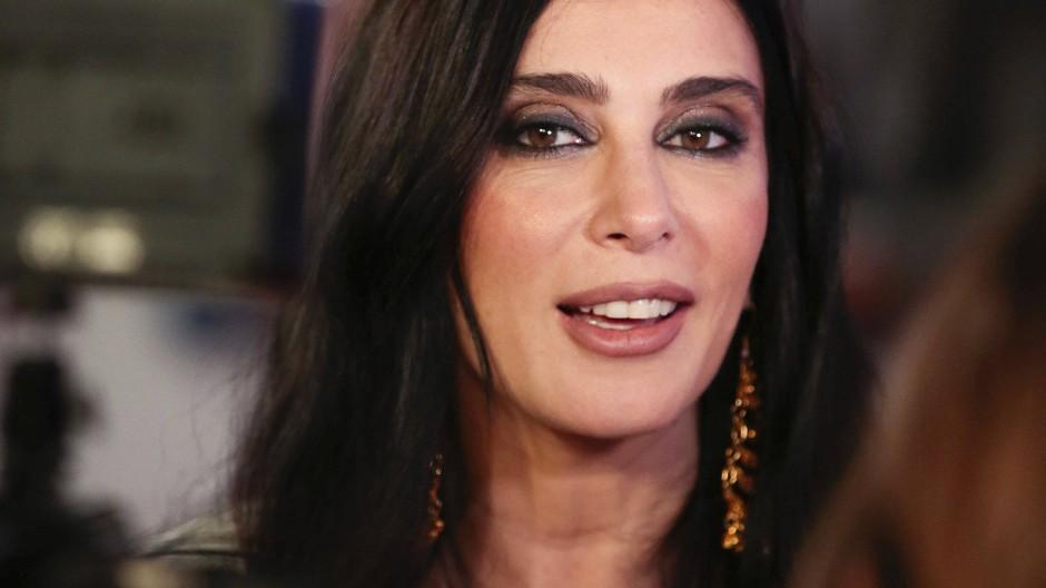 Ausgezeichnet: Nadine Labaki (hier in Marrakesch) erhielt in Cannes für Capernaum den Preis der Jury.