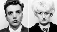 Britischer Serienmörder Ian Brady gestorben