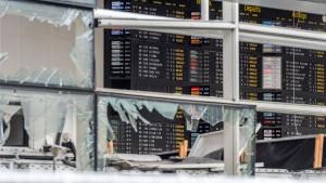 In Brüssel startet wieder der Passagierbetrieb
