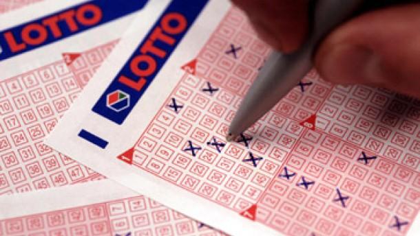 Jackpot geknackt - von 57 Spielern
