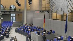 Microsoft will Bundestag nicht als Kunde verlieren