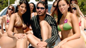 Immer diese Gaddafis