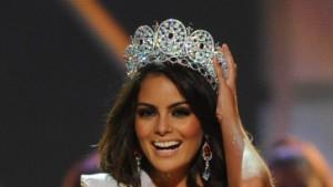 Mexikanerin wird Miss Universe 2010