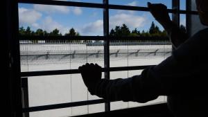 JVA-Häftling soll Ehefrau in Besucherraum vergewaltigt haben