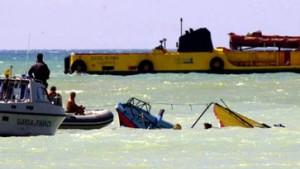 Flüchtlingsdrama vor Sizilien forderte 26 Todesopfer
