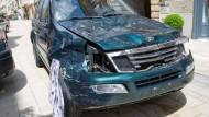 Amokfahrer tötet drei Menschen in Graz