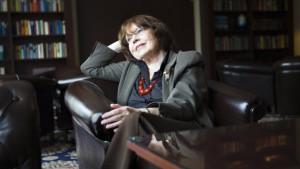 Seit 58 Jahren Frau Loriot