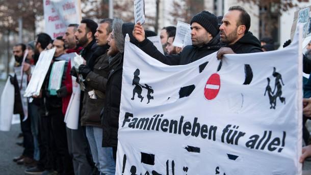 Europäischer Gerichtshof stärkt Familiennachzug für junge Flüchtlinge