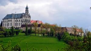 Ansprüche in Streit um rätselhafte Kloster-Millionen abgewiesen