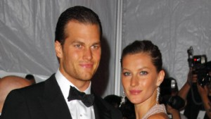Gisele Bündchen heiratet Football-Star