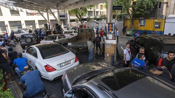Libanon bekommt neue Regierung
