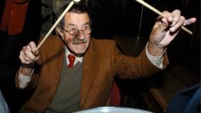 Günter Grass wird 85