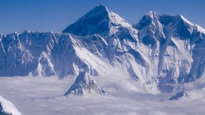 Indien lässt den höchsten Berg der Welt neu vermessen
