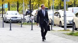 FDP will über Ampel-Koalition verhandeln