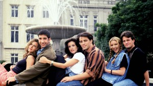 """Friends""-Special wieder verschoben"