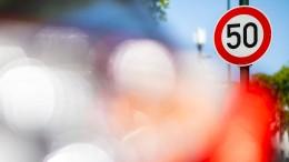 ADAC: Neue Fahrverbote unwirksam