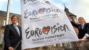 """Streit um neun Millionen für den """"Song-Contest"""""""