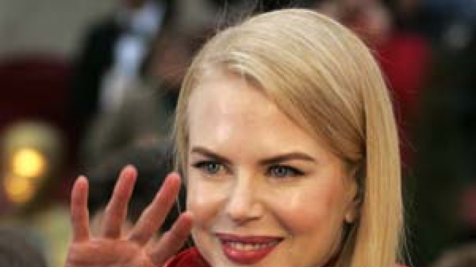 makel promis Nicole Kidman bfb neu