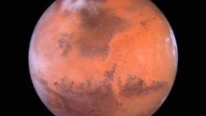 Ungarische Forscher: Es gibt Leben auf dem Mars