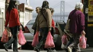 San Francisco verbietet Plastiktüten in Supermärkten