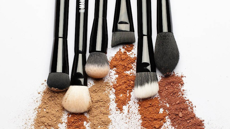 Farben für jeden Hautton: Pinsel der Beauty-Marke Il Makiage