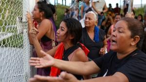 Warum es in Brasilien immer wieder Tote bei Gefängnisrevolten gibt