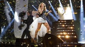 GER, Eurovision Song Contest 2013,  Unser Song für Malmö - Cascada