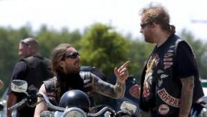 Die apokalyptischen Harley-Reiter