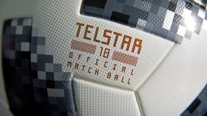 Adidas-Aktienkurs nach WM-Niederlage unter Druck
