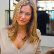 Bar Refaeli (hier 2010 in Frankfurt) hat als Model Millionen verdient, nicht alles davon hat sie in Israel bei der Steuer angegeben.