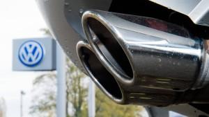Volkswagen hält Aktionärsvorwürfe für unbegründet