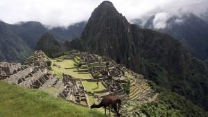 Deutscher beim Fotografieren in Peru tödlich verunglückt