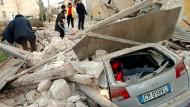 Experten nach Erdbeben von L'Aquila freigesprochen