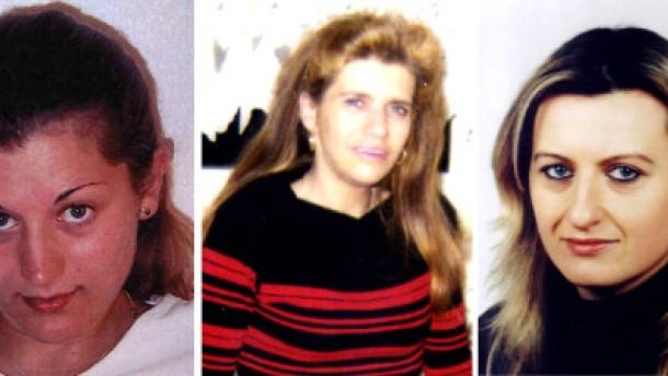 Serienmörder könnte bis zu 13 Frauen getötet haben